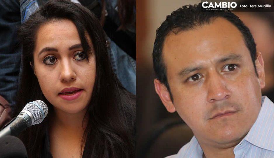 Morena perfila a Lizeth Mejorada tras caída de Iván Galindo para candidato del Distrito XI