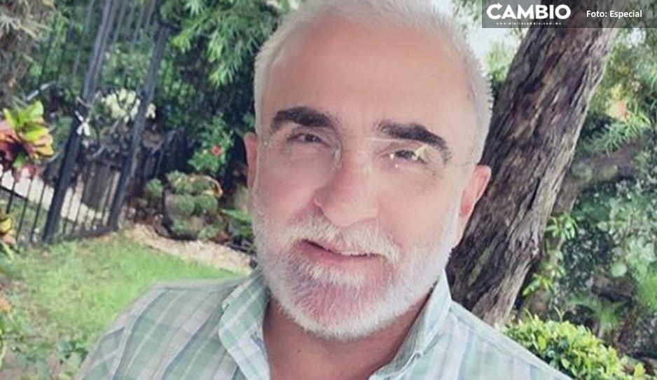Vicente Fernández Jr. acepta que estuvo en rehabilitación y habla de su terrible experiencia (VIDEO)