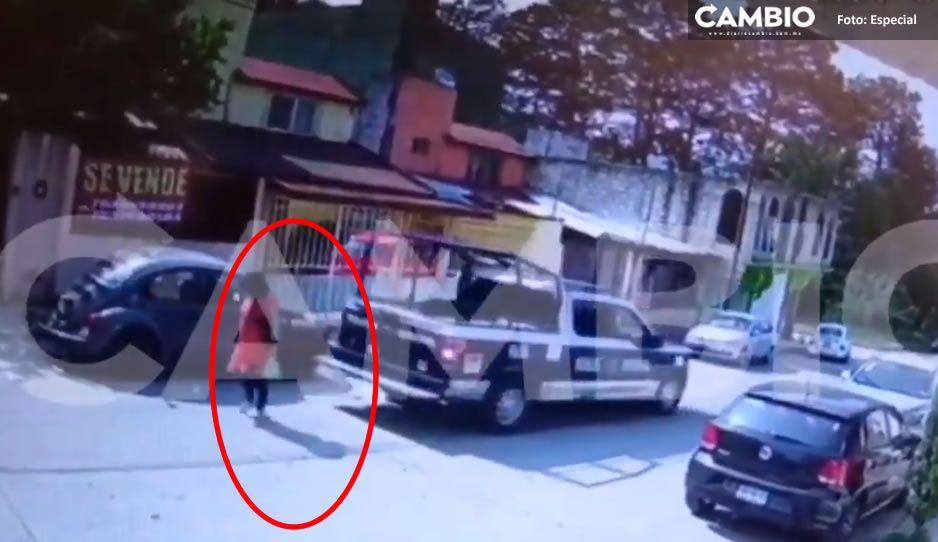 El Ayuntamiento no pagó nada; aseguran hijos de la maestra atropellada por policías de Huauchingo