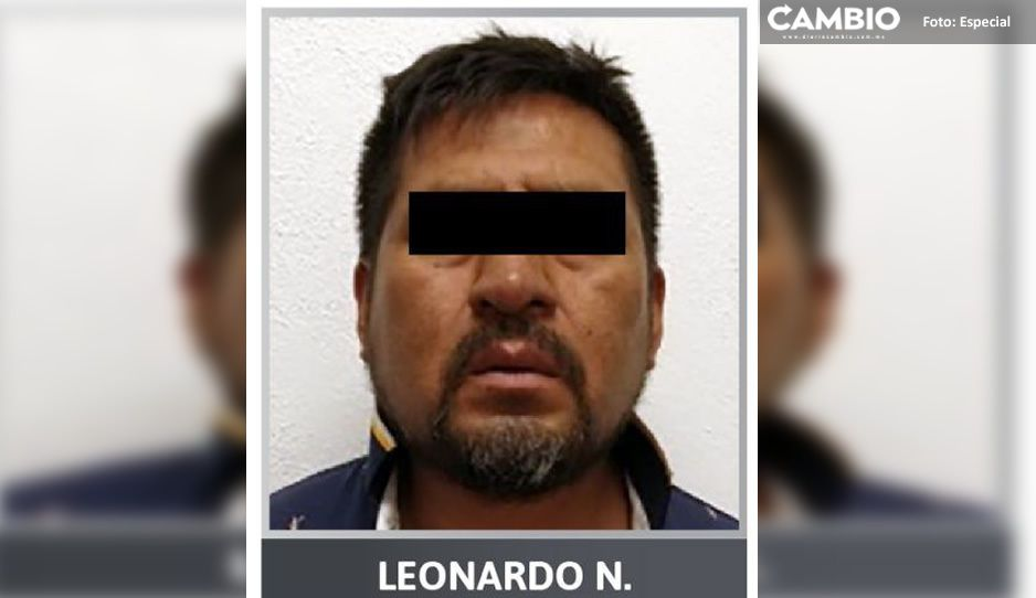 """Fiscalía aprehendió a """"El Masha"""", presunto asesino de agente que investigaba a """"El Grillo"""""""