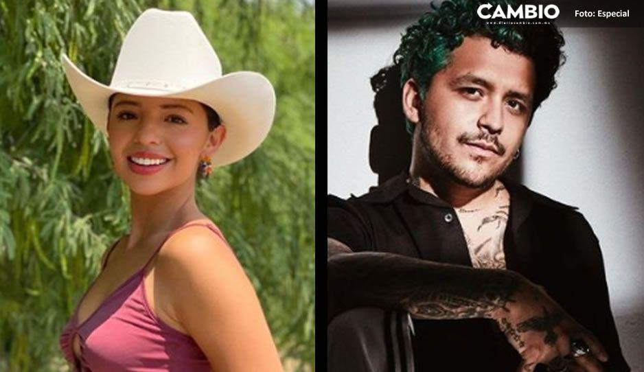 Ángela Aguilar sorprende a sus seguidores; revela que no piensa volver a cantar con Christian Nodal (VIDEO)