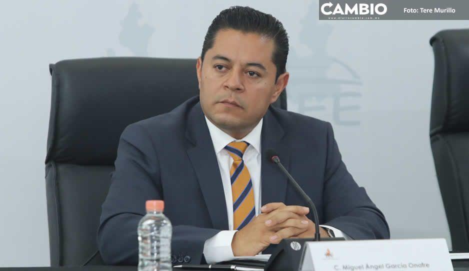 IEE de García Onofre será recordado como el peor para organizar elecciones en Puebla (FOTOS Y VIDEOS)