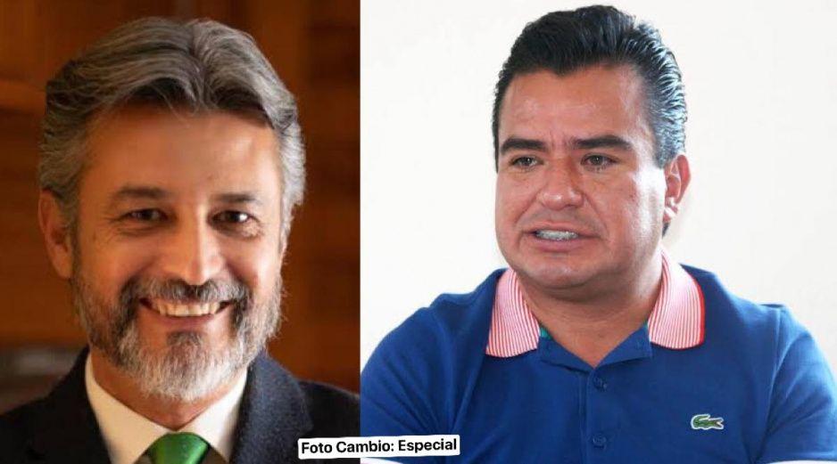 Ex director del ISSSTEP, Carlos Barragan y otros 3 ciudadanos consiguen las firmas para candidatura independiente