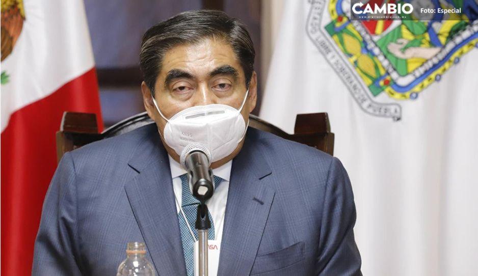 Confirma Barbosa que sobrerrepresentación impidió llegada de Tonantzin y Garmendia al Congreso