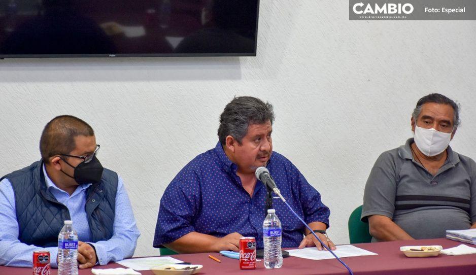 Observatorio ciudadano de Texmelucan cuenta con reconocimiento jurídico por parte del gobierno municipal