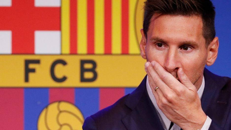 ¡No todo está acabado! Barcelona hace contraoferta por Messi