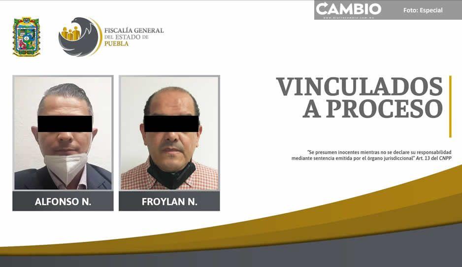 Vinculan a proceso a galicistas que avalaron pagos ilegales por obras del Centro Expositor