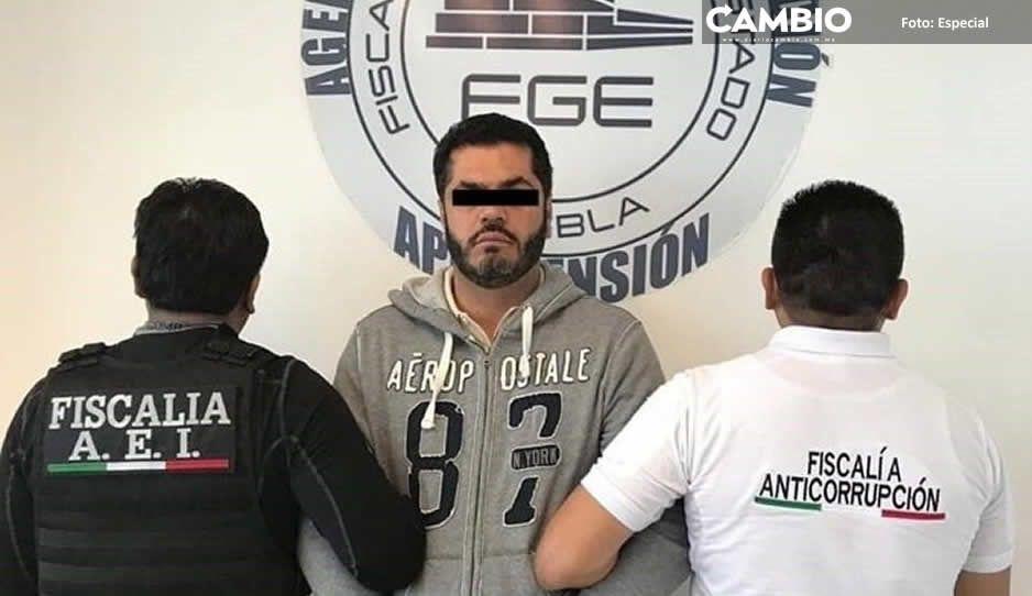 Felipe Patjane sigue acumulando delitos, ahora lo acusan de firmar contratos millonarios sin aval del Cabildo