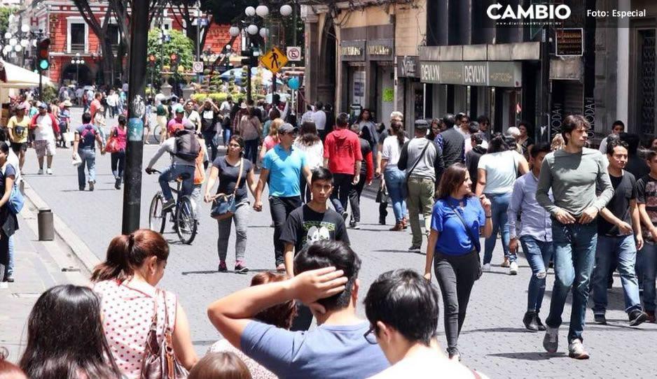 ¡Puebla se recupera ante el Covid! Agosto deja 2 mil 50 nuevos empleos ante el IMSS