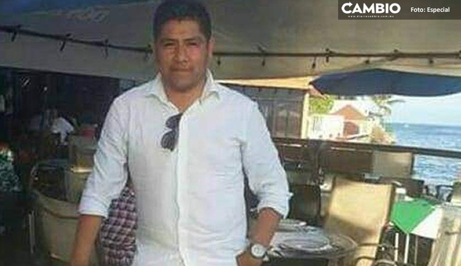 Acusan al secretario del Ayuntamiento de Yehualtepec de lucrar con programas sociales