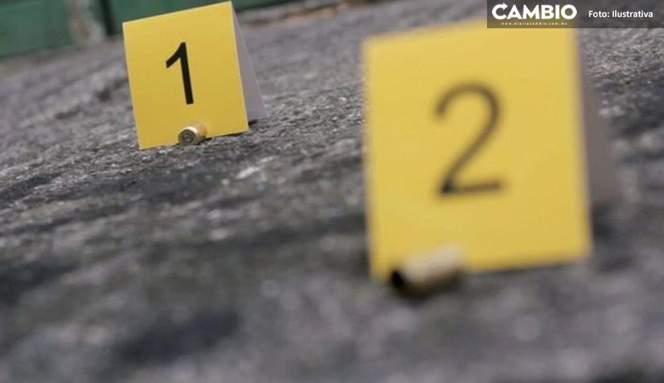 Norma Layón hunde a Texmelucan en inseguridad: se desata balacera que deja 2 heridos