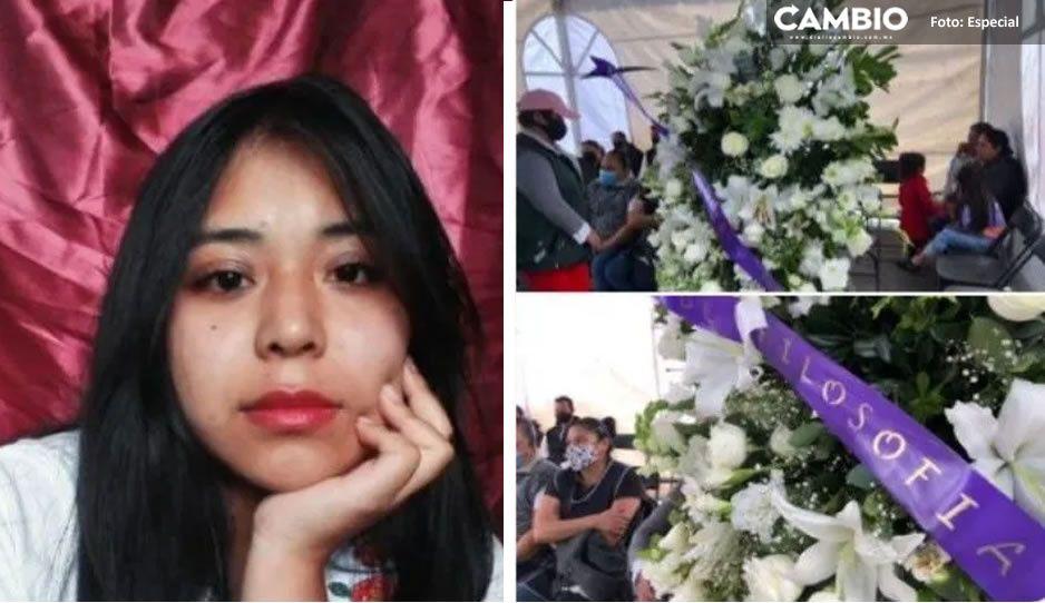 Este fue el último mensaje de Mariana Martínez antes del derrumbe del Chiquihuite