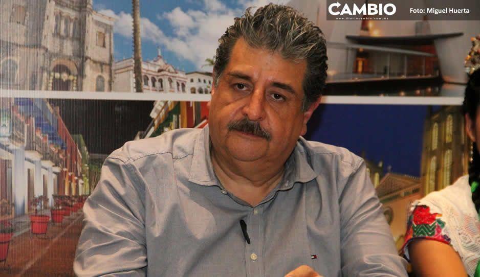 Acusan a Ecoloco Vargas de fraude; cobró programa de escrituración que era gratuito