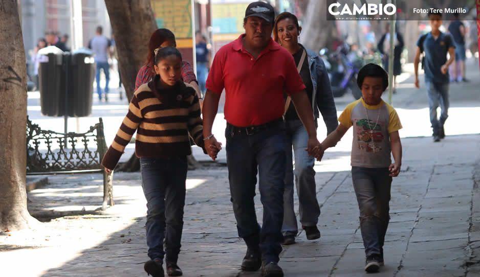 Sueldos en San José Chiapa o V. Carranza son tres veces más que en Puebla o Cholula