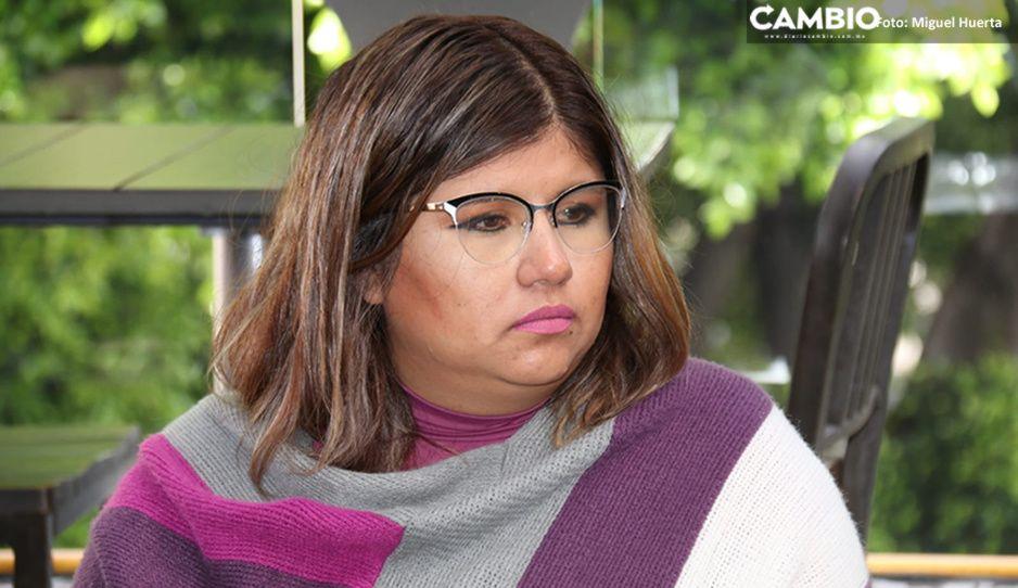 Lucía Sandoval desconoce si Morena pagó a los casilleros: mi función no era  manejar el dinero (VIDEO)