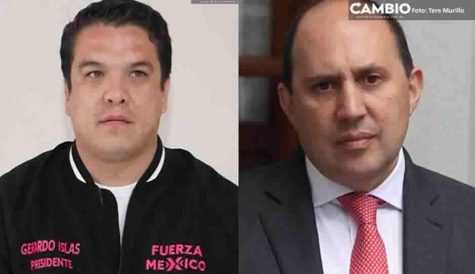 TEPJF da 'estocada' Gerry y Manzanilla: PES y FxM continúan en riesgo de perder el registro