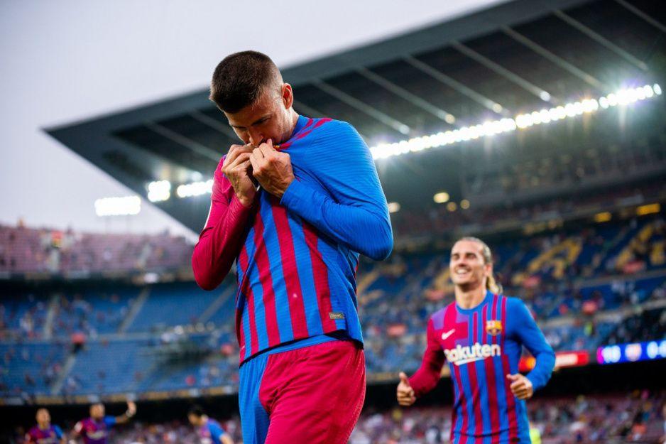VIDEO: Así arrancó el Barcelona la era sin Messi en La Liga