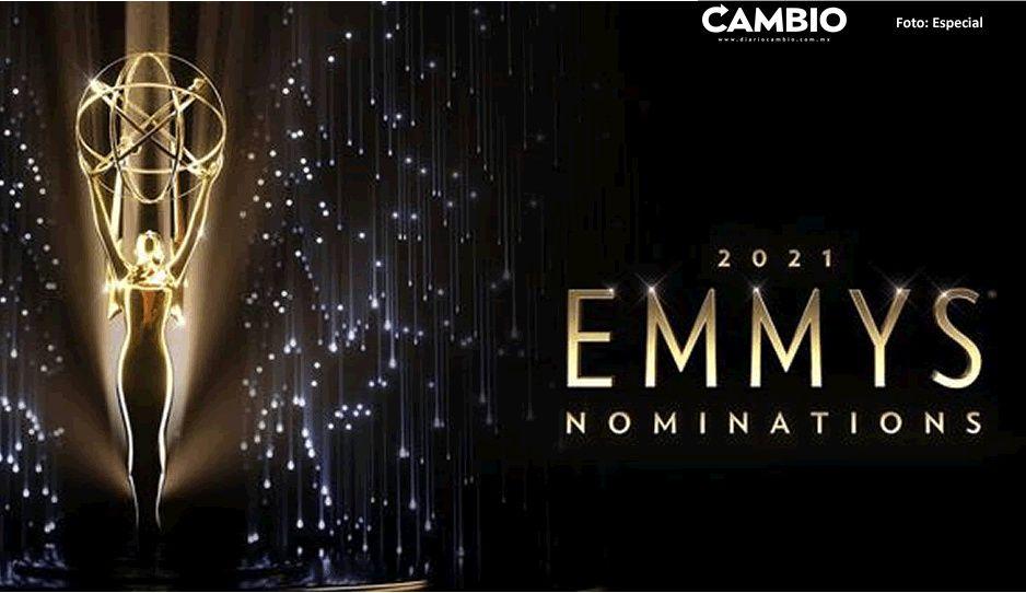 ¿Dónde y cuándo ver los Premios Emmy 2021?