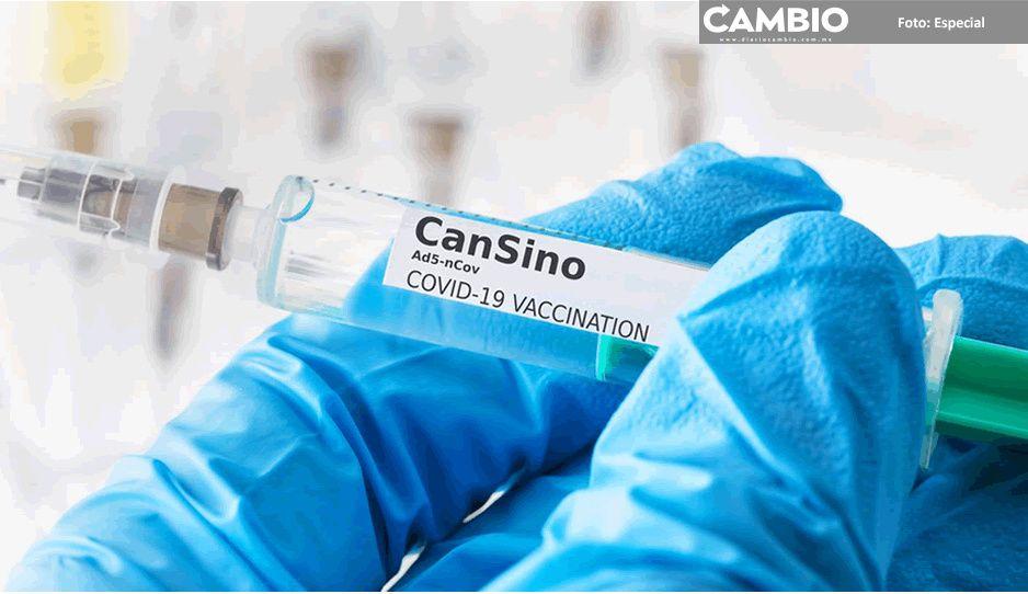 CanSino prepará vacuna AntiCovid para niños; México participará en los ensayos