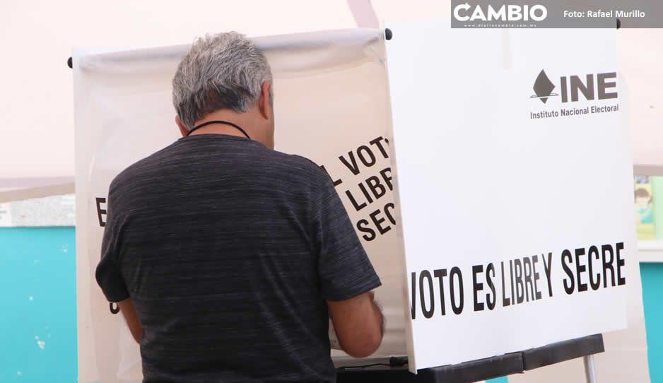 Elecciones extraordinarias en Miahuatlán y Teotlalco se realizarán el 6 de marzo de 2022