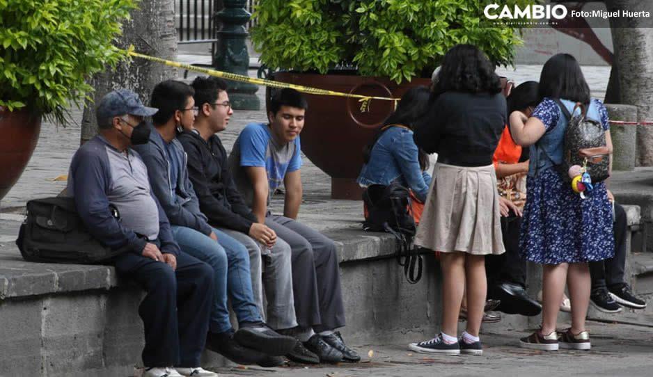 Puebla en el top ten del desempleo, en agosto aumentó desocupación 2 por ciento: ENOE