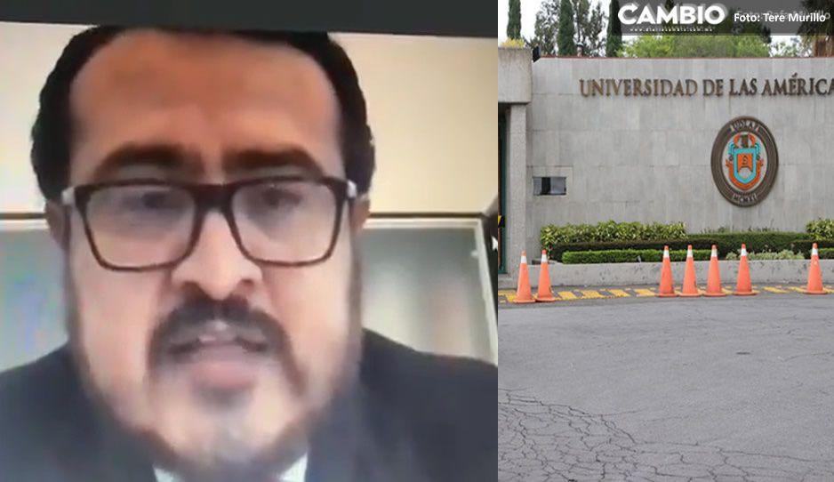 Los Jenkins no tendrán el control de la UDLAP, asegura JCIAPP tras resolución de juez (VIDEO)