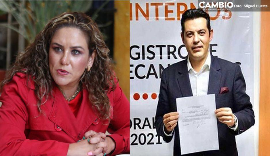 Alista Cecilia Monzón denuncia penal vs Manilo López tras fallo de TEEP