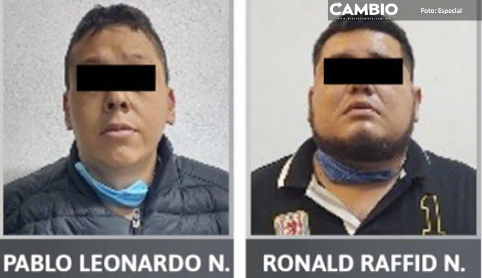 Caen en Tlaxcala los secuestradores de Luis Márquez Lecona