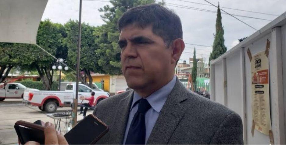 Secretario de gobernación de San Andrés pide licencia para buscar candidatura