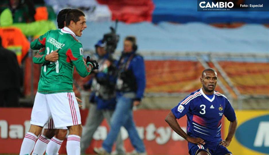 Dónde y cuándo disfrutar el partido México vs Francia en Juegos Olímpicos Tokio 2020