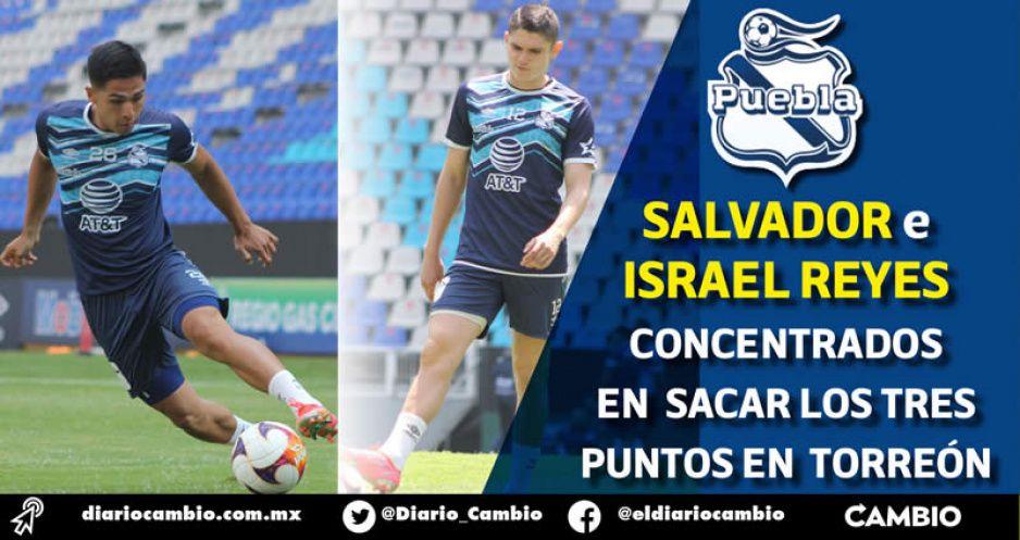 Jugadores de La Franja ven duelo contra Santos como el más atractivo del torneo (VIDEOS)