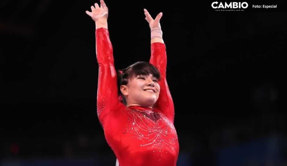 Alexa Morena acarició el bronce; Corea le arrebató la gloria