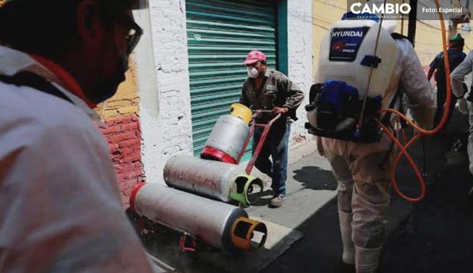 ¡Aprovecha! Estos son los precios máximos de gas LP disponibles del 1 al 7 de agosto en México