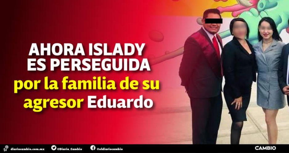 Procu de Tlaxcala exculpa a profe violador de la Uni de Oriente y ahora la víctima es amenazada