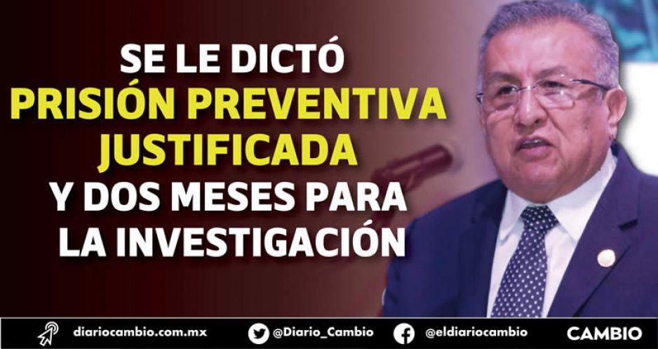 Saúl Huerta recibe segunda vinculación a proceso por abuso sexual a joven de 18 años
