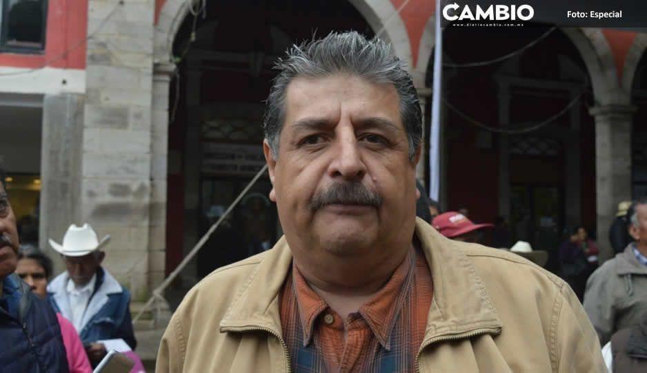 Trabajadores de gasolinera Wurts acusan a Ecoloco Vargas de adeudo millonario