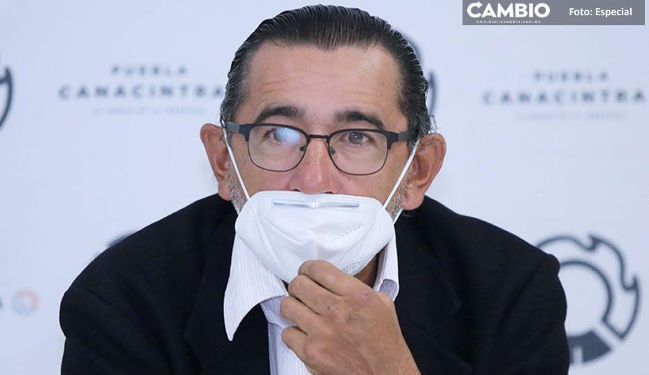 Reforma Energética perjudicaría a Puebla, se cancelarían inversiones millonarias: Canacintra