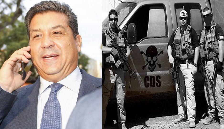 Narcogobernador: Cabeza de Vaca usó sociedad financiera ligada al Cártel de Sinaloa