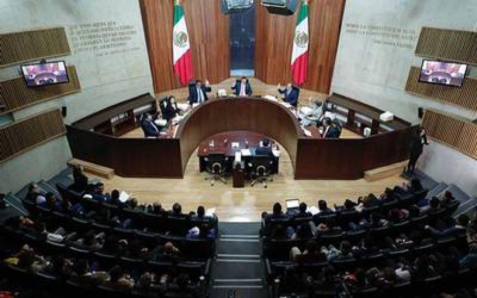 TEPJF valida resultado de elecciones en Acateno; rechaza impugnación del Verde