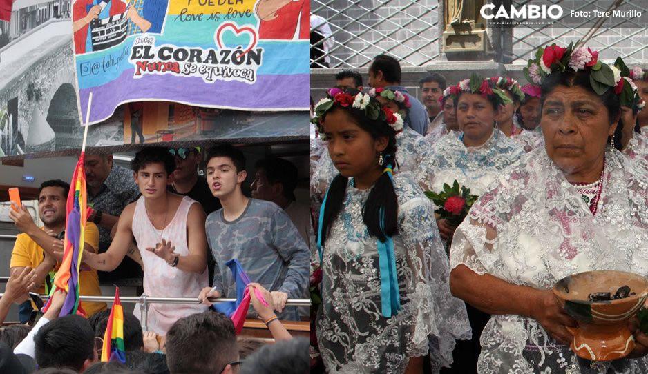 Puebla entre los estados más racistas: 9 de cada 10 habitantes sufre discriminación
