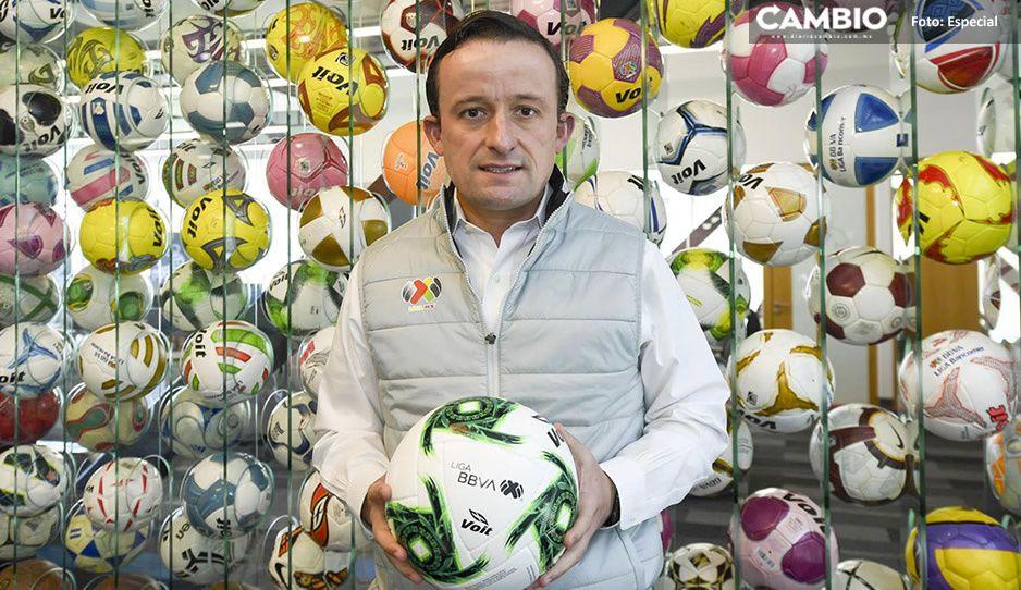 Mikel Arriola de la Liga MX se suma a la lista de contagios; dio positivo a Covid