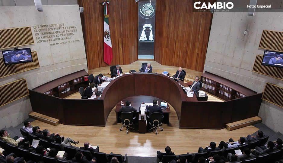 Otra vez, diez militantes de Morena impugnan nueva convocatoria estatal