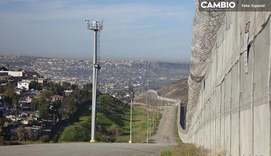 ¡Llegó a su fin! Biden anula emergencia nacional en frontera con México