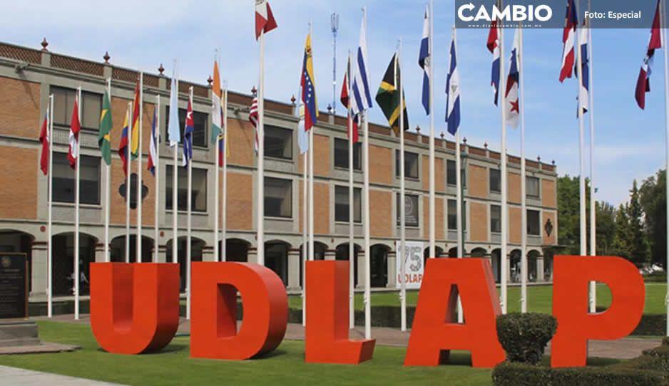 UDLAP pospone regreso a clases presenciales hasta el 27 de septiembre por tercera ola Covid