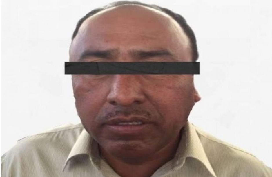 Fiscalía detiene a ex presidente de Zapotitlán por presuntos actos de corrupción