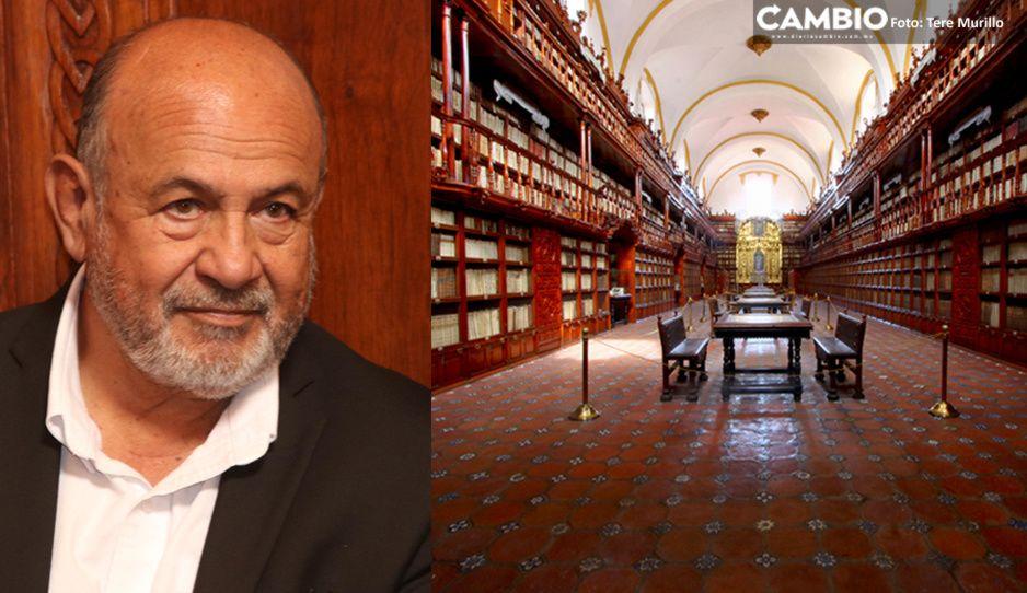 Detalla Vergara saqueo en museos: morenovallismo se robó bustos, piezas históricas y hasta meteoritos