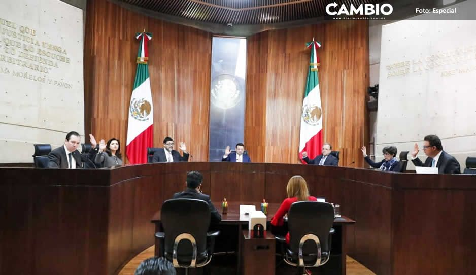 Cae lluvia de impugnaciones contra agandalle en Morena en el reparto de candidaturas para los ayuntamientos