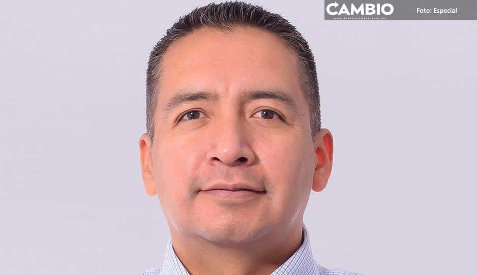 Edmundo Tlatehui desafía a la Fiscalía y asegura que no existen pruebas en su contra por desvío de recursos