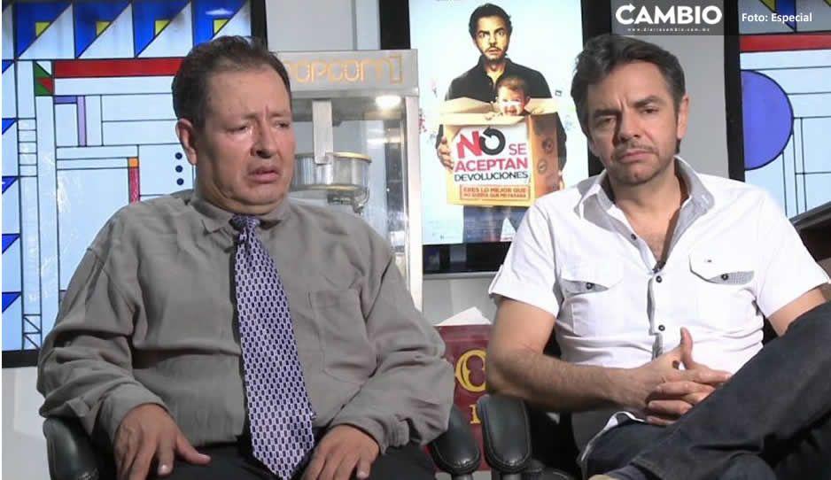 De vendedor de chicles a comediante en televisión: así fue la vida de Sammy Pérez