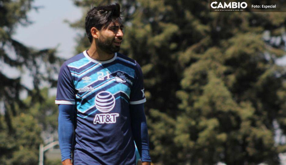 La Franja está lista para lo grande, dice Escoto tras empate agónico vs Toluca